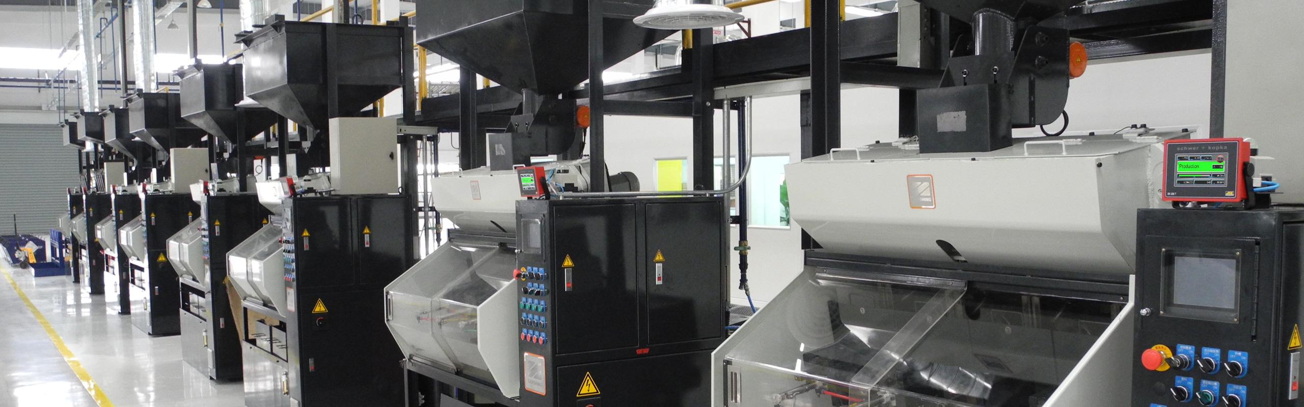 Effizientes Energiemanagement mit Betriebsdatenerfassung für den Serienfertiger
